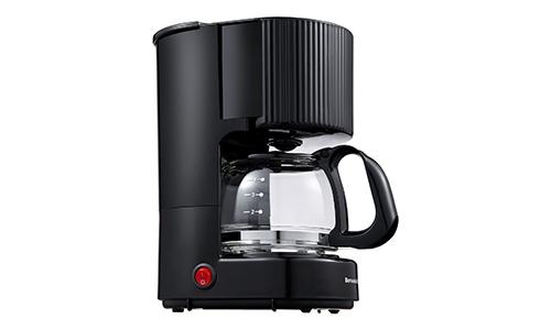 Bonsenkitchen 4-Cup Drip Coffeemaker