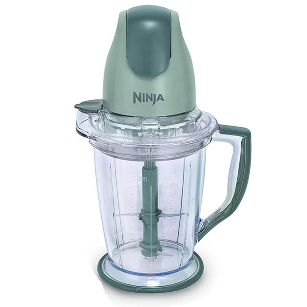 Ninja 400-Watt Blender & Food Processor