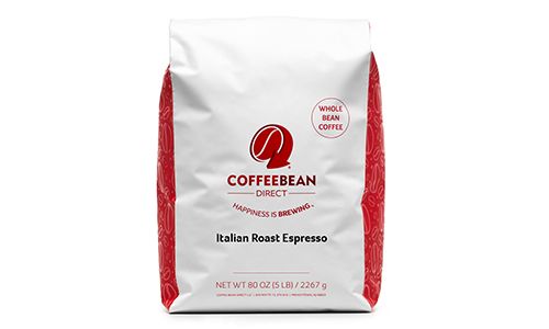 Product 1 Coffee Bean Direct Italian Roast