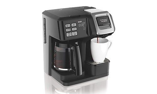 Product 1 Hamilton Beach 49976 FlexBrew