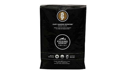 Product 1 Kicking Horse Cliff Hanger Espresso