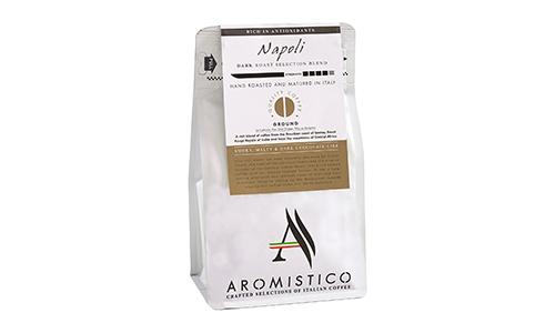Product 10 Aromistico Italian Dark Roast