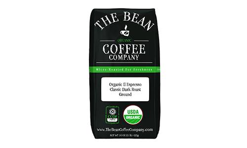 Product 10 Bean Coffee Company Organic Il Espresso
