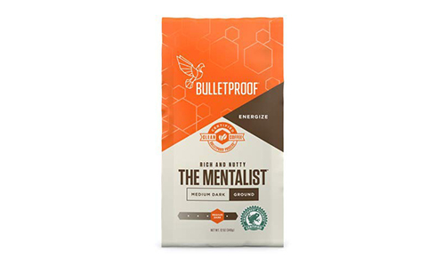 Product 10 Bulletproof The Mentalist Ground Coffee