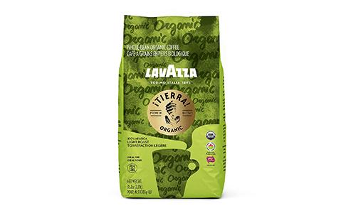 Product 10 Lavazza Organic Tierra