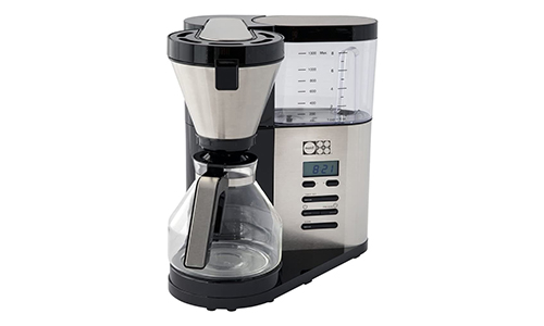 Product 10 Motif Elements Pour-Over Coffee Brewer