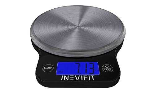 Product 10 Inevifit Digital Scale