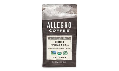 Product 11 Allegro Coffee Organic Espresso