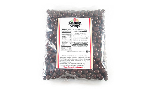 Product 11 Candy Shop Chocolate Covered Espresso Beans