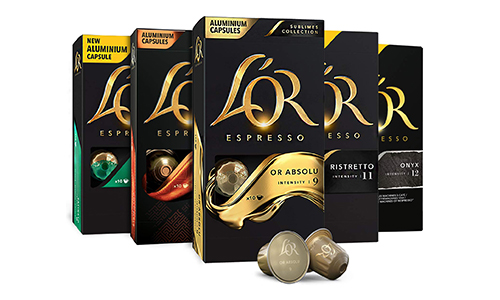 Product 11 L'OR Espresso Pods