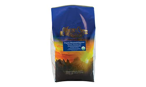 Product 11 Organic Mammoth Espresso