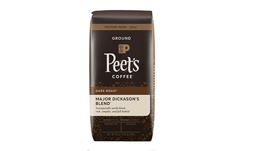Product 11 Peet's Coffee Dark Roast