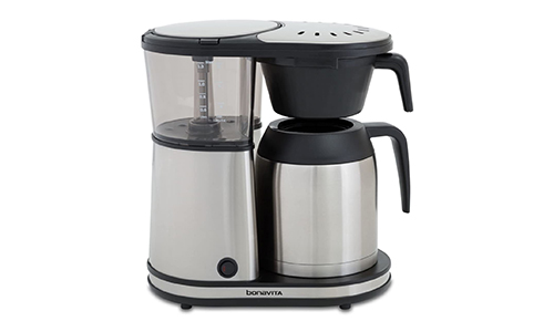 Product 12 Bonavita Connoisseur 8-Cup One-Touch Coffee Maker