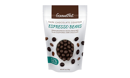 Product 12 Gourmet Nut Dark Chocolate Covered Espresso Beans
