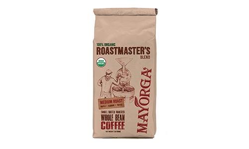Product 12 Mayorga Organics Roastmaster's Blend