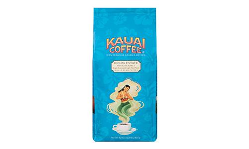 Product 13 Kauai Whole Bean Coffee Koloa Estate