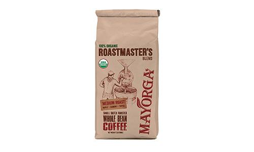 Product 13 Mayorga Organics Whole Bean Espresso