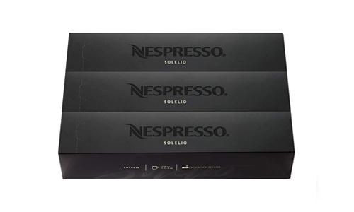 Product 13 Nespresso VertuoLine SolelioCapsules