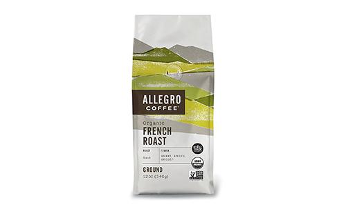 Product 14 Allegro Coffee Organic French Roast