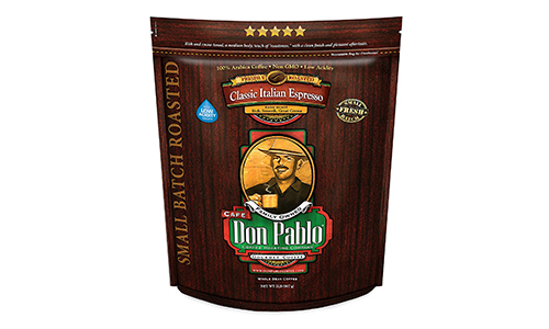 Product 14 Cafe Don Pablo Gourmet Coffee