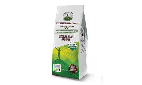 Product 14 Peak Performance High Altitude Organic Coffee