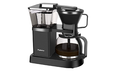 Product 15 Phyismo Coffee Brewer with Glass Carafe