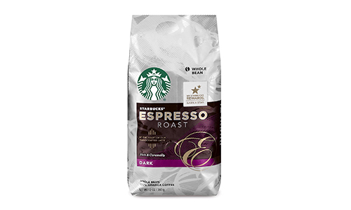 Product 15 Starbucks Espresso Roast Dark
