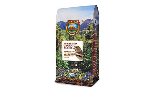 Product 17 Java Planet Organic Espresso Blend