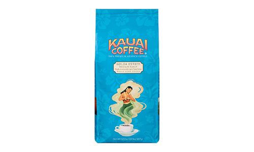 Product 18 Kauai Whole Bean Coffee