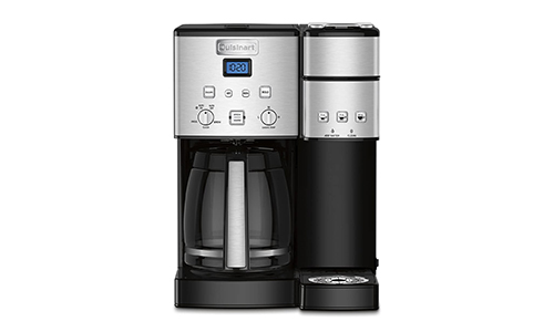 Product 2 Cuisinart SS-15 Coffee Center