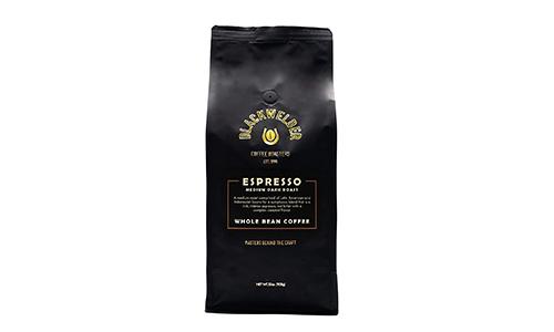 Product 20 Blackwelder Whole Bean Espresso