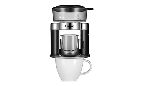 Product 20 Linkind Automatic Pour Over Coffee Maker