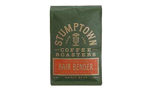 Product 20 Stumptown Coffee Roasters Hair Bende