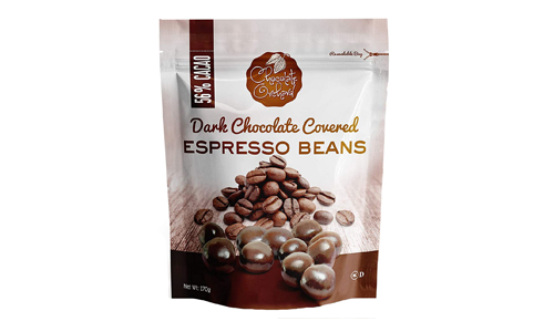 Product 3 Chocolate Orchard Dark Chocolate Beans