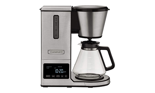 Product 3 Cuisinart CPO-800 Coffee Brewer