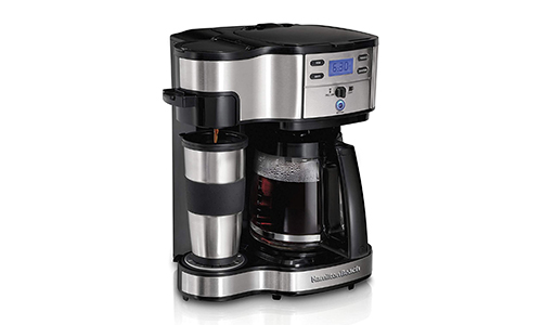 Product 3 Hamilton Beach 2-Way Brewer
