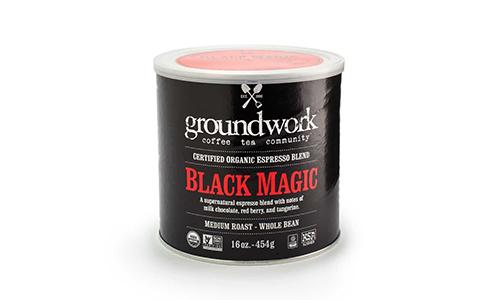 Product 4 Groundwork Organic Black Magic