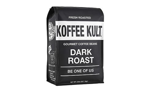 Product 4 Koffee Kult Coffee Beans Dark Roasted
