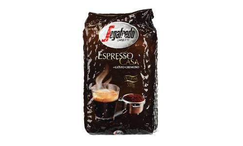 Product 4 Segafredo Casa Whole Beans Coffee