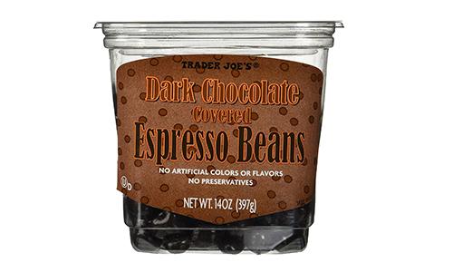Product 4 Trader Joe's Dark Chocolate Beans