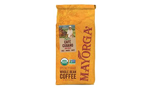 Product 5 Mayorga Organics Café Cubano