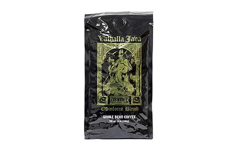 Product 5 Valhalla Java Whole Bean Coffee