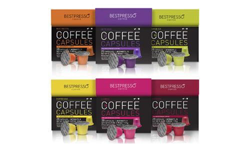 Product 6 Bestpresso Coffee for Nespresso Original