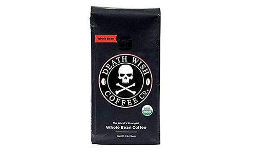 Product 6 Death Wish Organic Coffee