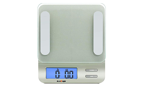 Product 7 Accuweight 207 Digital Scale