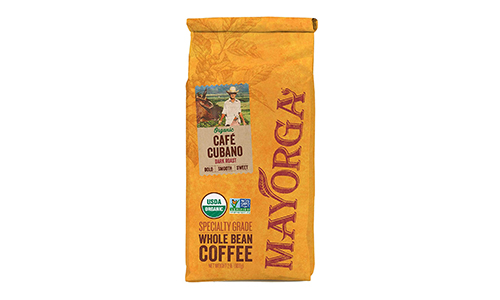 Product 7 Mayorga Organics Cafe Cubano Dark Roast