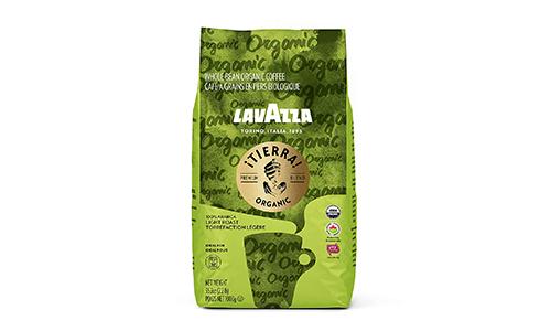 Product 8 Lavazza Organic Tierra! Whole Bean