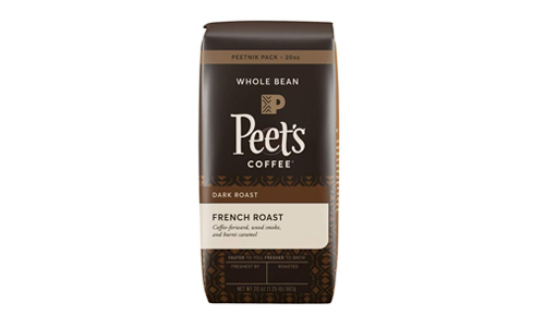 Product 8 Peets Coffee French Roast
