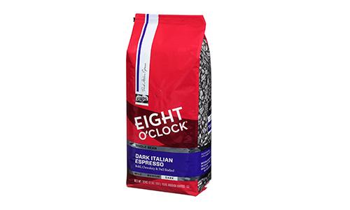 Product 9 Eight O'Clock Dark Italian Espresso