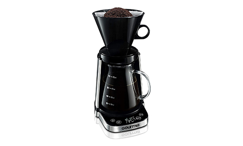 Product 9 Gourmia Digital Pour-Over Coffee Maker